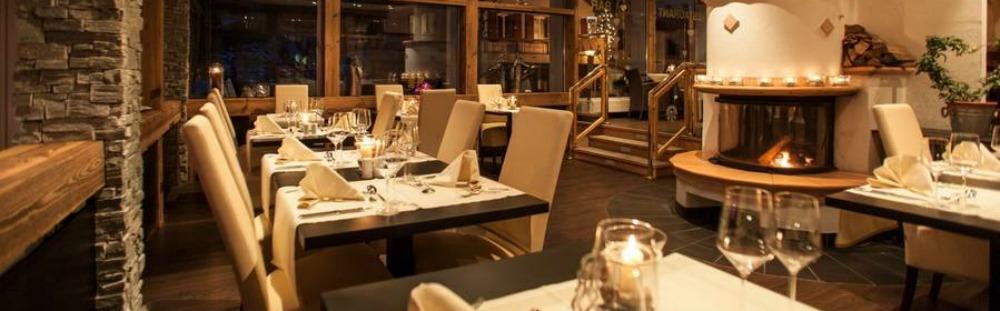 Restaurant Hotel Quellengof