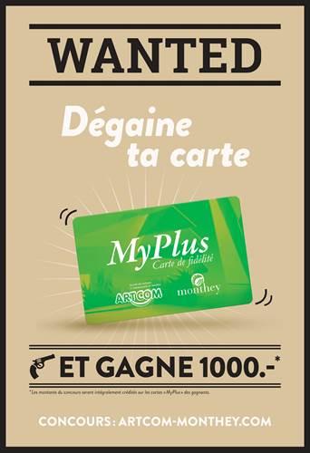 Concours MyPlus 2019