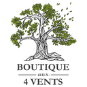 Logo Boutique Aux 4 Vents