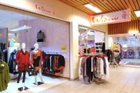 La Boutique Widanis à Monthey