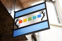 Logo Café le cerf