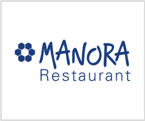 Le restaurant-self Manora à Monthey