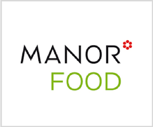 Logo Manor Food