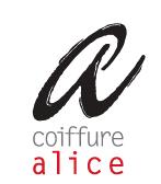 Logo Coiffure Alice