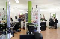 Le salon de Coiffure Alice à Monthey