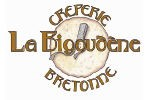 Logo Crêperie Bretonne « La Bigoudène »