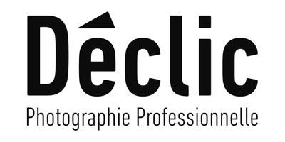 Le logo de l'entreprise Déclic Photographie