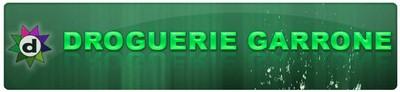 Logo Droguerie Garrone