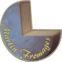 Logo Fromagerie Martin
