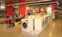 Machines à laver et aspirateurs chez Grau Electricité