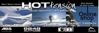 Logo Hot Tension