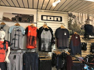 ion bike magasin