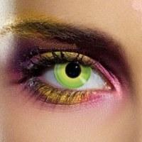 lentille couleur