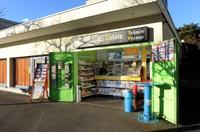 Le Kiosk du Valais est ouvert