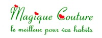 logo Magique Couture