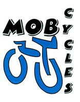 Logo MOB y cycles