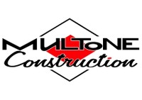 Logo Multone Construction