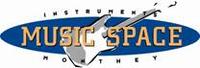 Logo Music Space