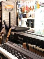 Des claviers Roland
