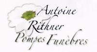 Logo Pompes funèbres Antoine Rithner
