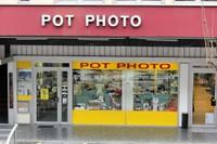 Le magasin Pot Photo à Monthey