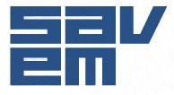 Logo SAVEM Electro-ménager