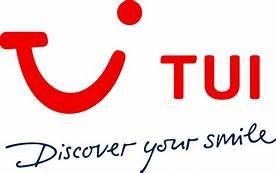 Le Logo de l'agence de voyages TUI